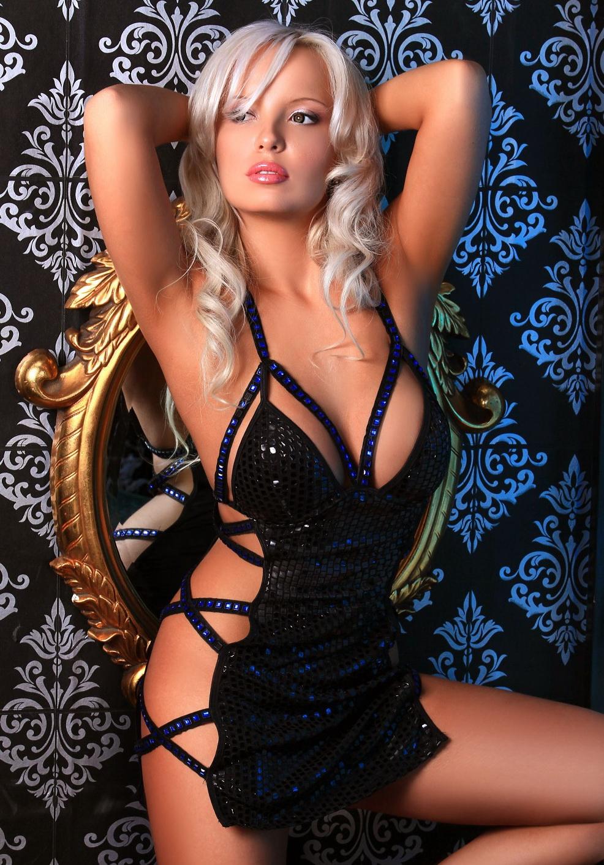 Русские элитные девушки 3 фотография
